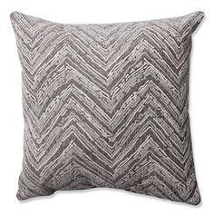 Pillow Perfect Union Driftwood Chenille Throw Pillow, 16.5-Inch Pillow Perfect http://www.amazon.com/dp/B00U11SGUO/ref=cm_sw_r_pi_dp_Ruk-vb1PYX1WD