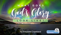 I love talking about God's glory. So many Christians don't understand it. Even if they know a little more about the Baptism in the Holy Spirit than the average believer, even if they're operating in a measure of His power, they've barely scratched the surface of what He can do in and through us. We…Category: FaithBuilders  Read More