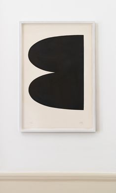 Ellsworth Kelly Black, 1964-65 Lithograph. Signed in pencil and inscribed HC II/XIII. A 'hors commerce' proof impression aside from the edition of 75, with 10 artist proofs. Printed by Imprimerie Maeght, Paris. Published by Maeght Éditeur, Paris. (Axsom 4) 89.54 x 61.6 cm Frieze Masters, Ellsworth Kelly, Pencil, Paris, Printed, Pattern, Black, Black People, Patterns