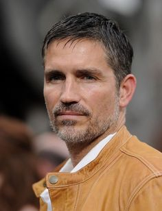 jim caviezel - I love that he is pro-life!