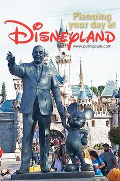 Disneyland planning | tips | printables | rides | vacation | kids | toddlers | plan