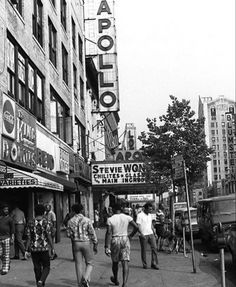 Studio 54, Photo New York, Harlem New York, Harlem Nyc, A New York Minute, Apollo Theater, I Love Nyc, Vintage New York, Vintage Ads