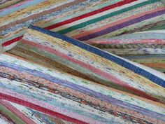 "Antique ""Hand Woven Old Peasant Rug Runner"" ""Color WEB Stripe Rustic Style"" For the SPRING Age Kitchens Rug Floorboards Runner ! Handwoven old farmers carpet runner ""Colored WEB stripes country house style"" / ""Colorful Old Kitchen, Kitchen Rug, Country Style Homes, Rustic Style, Carpet Runner, Rug Runner, Vintage Carpet, Shabby, Kitchen Carpet"