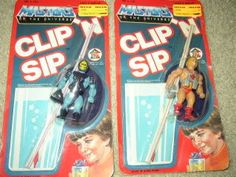Clip'n'sip