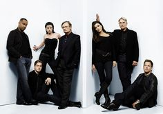 NCIS - love this pic.