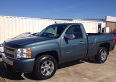 Beautiful Used 2008 Chevrolet Silverado 1500 LT1 In Fort Smith, AR Area   Harry  Robinson Buick GMC