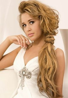 updos for long hair   Cool Hairstyles for Long Hair feature new looks