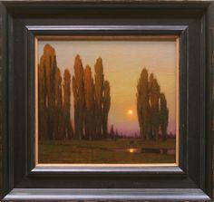 Kevin Courter - Plein Air Artist - Gallery
