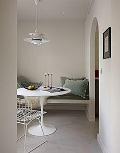 Le chic minimaliste et confortable de l'architecte d'intérieur Nathalie Deboel | Maison à Oostkerke, Belgique