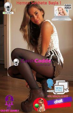 Üniversiteli Kızlar Canlı Sohbet Chat Pantolon, Stil, Blog, Moda