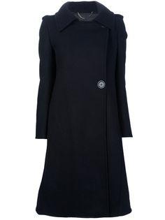 DEREK LAM Asymmetric Coat