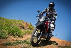 Honda XRE 300 #umamotopordia #osvaldofuriatto