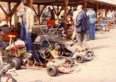 Vintage Go Karts, Diy Go Kart, 3rd Wheel, Karting, Expensive Cars, Parma, Baby Strollers, Wheels, Ideas
