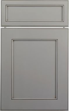 Larchmont Recessed | Wood-Mode (Brookhaven ) | Fine Semi-Custom Cabinetry - Vanity cabinet door style option (Color TBD)