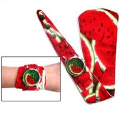 Have you had your 5 A DAY already? Sunny Days, Cuff Bracelets, Watches, Wristwatches, Clocks