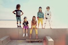mega cool kids