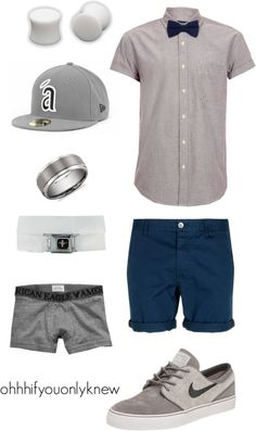 """""""Untitled #130"""" by ohhhifyouonlyknew on Polyvore"""