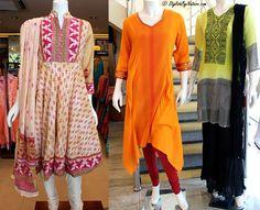 Indian ethnic wear Hot Fashion trends BIBA | Stylish By Nature | India Fashion Style Blog | Beauty | Food | Fitness | Travel