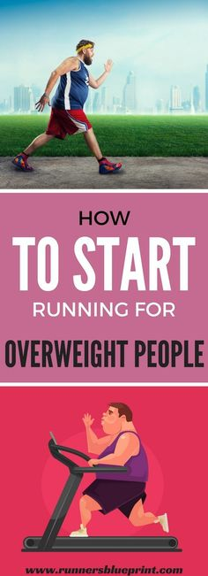 If you are overweight, then running (the way I'm going to be prescribing it today) might be the right thing you need to shed the extra pounds and keep them off for good.