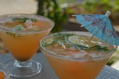 exotic-n-easy cooking: Melon Chiller