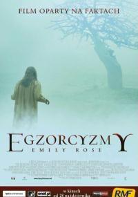 Filmowe Hity: Egzorcyzmy Emily Rose (2005) lektor pl