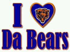 Bears beat the packers! Bears Football, Nfl Chicago Bears, Chicago Bears Wallpaper, Football Quotes, Football Stuff, Sport Quotes, Sports Sayings, Cubs Team, Bear Signs
