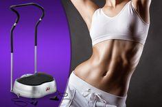 Vibration Power Trainer