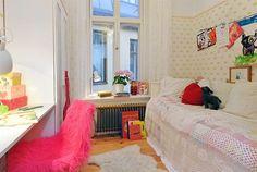 Un grand appartement scandinave et chaleureux | www.decocrush.fr