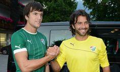 Bursaspor'un yabancıları transferin gözdesi!