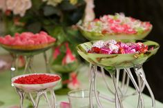 Candy buffets are a must in my mind... #Minnesota #weddings