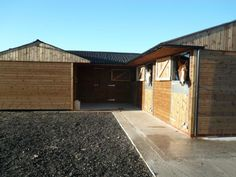 Manufacturer and Supplier of timber built stables, field shelters, sheds, play houses,offices and garages