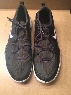 Men's nike air max audacity basketball Chaussures us 749166 007