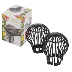 Two, Four or Eight Gutter Leaf Traps Rust Free, Water Flow, Leaves, Ebay, Plastic, Google, Products, Beauty Products