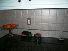 Ceramic Backsplash | Common Material with a Million Looks:Ceramic Kitchen Tile Backsplash