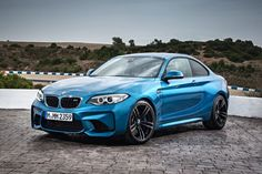 Images for BMW M2