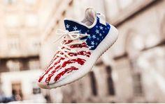 American Yeezy
