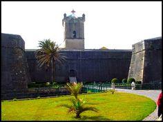 Forte de São Julião da Barra – Lisboa