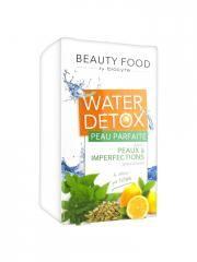 Détoxifie l'organisme et favorise une peau nette.