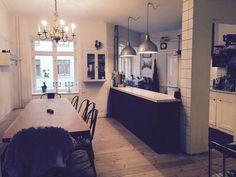 4 rooms in the heart of Copenhagen - Lejligheder til leje i København