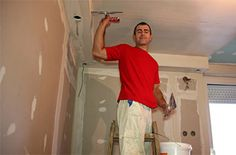 Ottawa Commercial Renovations Repairs Fit-Ups Leasehold Improvements