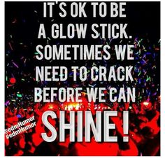 I like this quote, but I don't rave. xP
