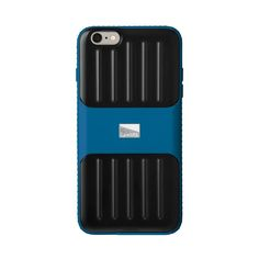 Lander - Powell Back Cover for Apple iPhone 6 & 6s - Blue