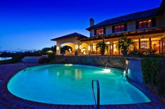 This pool is as good as it looks. Freeport, Bahamas Coldwell Banker James Sarles Realty