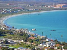 Saldanha is the smaller of the two towns along the Langebaan lagoon in the West Coast region of the Western Cape and has 6 030 freehold properties and 86 sectional title properties. Running On The Beach, Vacant Land, St Helena, Property Values, West Coast, Property For Sale, Lifestyle, Cape, Outdoor