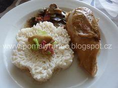 Crockpot, Grains, Chicken, Meat, Food, Slow Cooker, Essen, Meals, Crock Pot