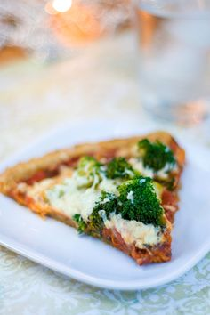 gluten and dairy free pizza! (American or Canadian ingredient cheese)