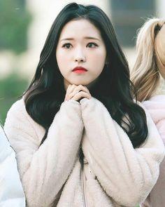 K-Pop Babe Pics – Photos of every single female singer in Korean Pop Music (K-Pop) K Pop, South Korean Girls, Korean Girl Groups, Olivia Hussey, Olivia Hye, Marceline, Your Girl, Pop Group, Kpop Girls