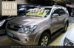Toyota Fortuner by RARE Cars for only ₱ 900,000.00 Click here to visit us:http://goo.gl/QI2M6O VIG IT NOW..!