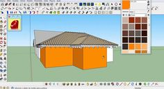 How to download various Plugins in Sketchup: http://www.sketchup4architect.com/how-to-download-various-plugins-in-sketchup.htm
