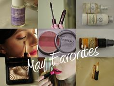 May Favorites & Mini Reviews! http://www.beautymaniac.gr/2014/06/mini-reviews.html  Ποιά είναι τα δικά σας αγαπημένα; <3